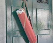 Yoga Carry Bag Rosa Antico