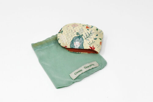 Eye Pillow - Corpo Giardino