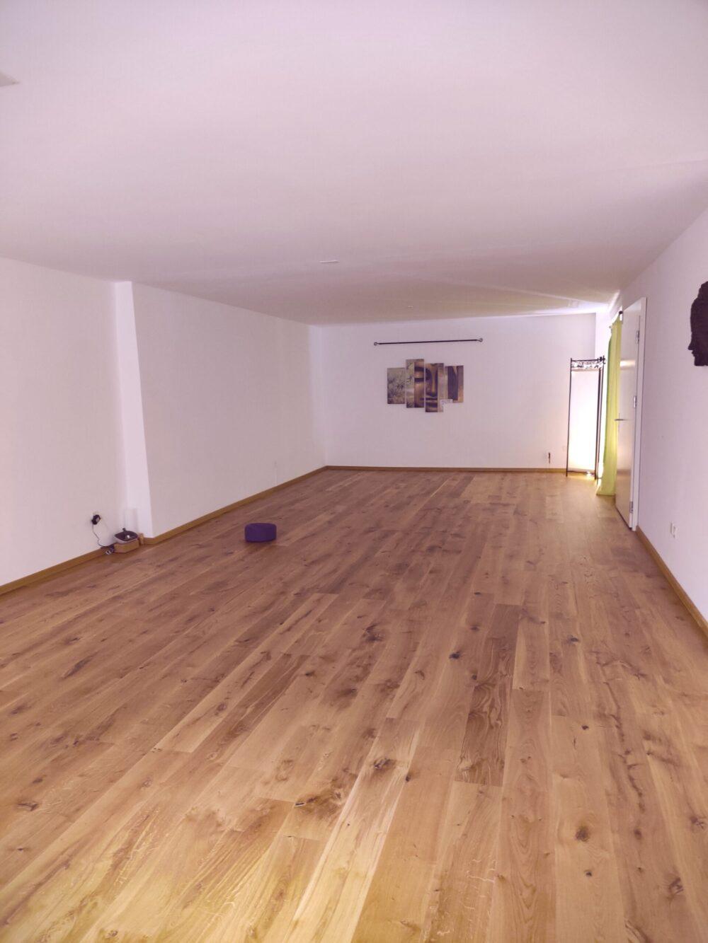 Yoga Classes Graubünden