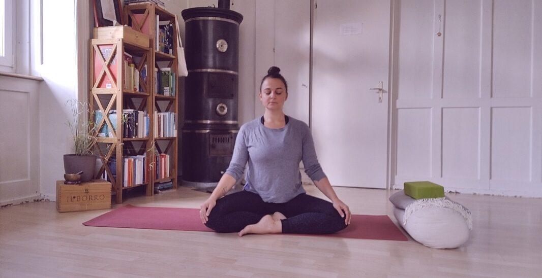 15' Mindful Meditation
