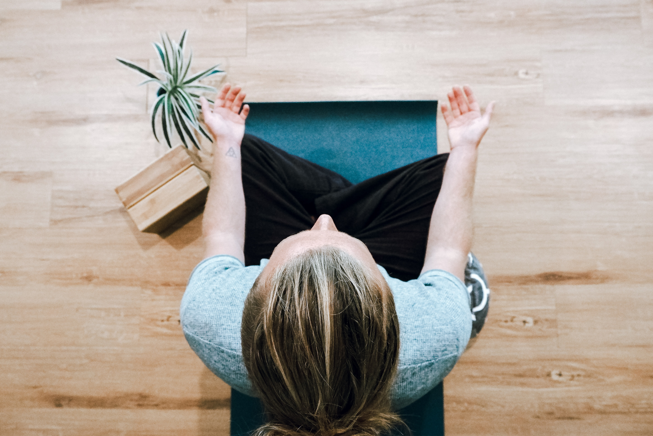 The Power of Living a Balanced Life with Yoga