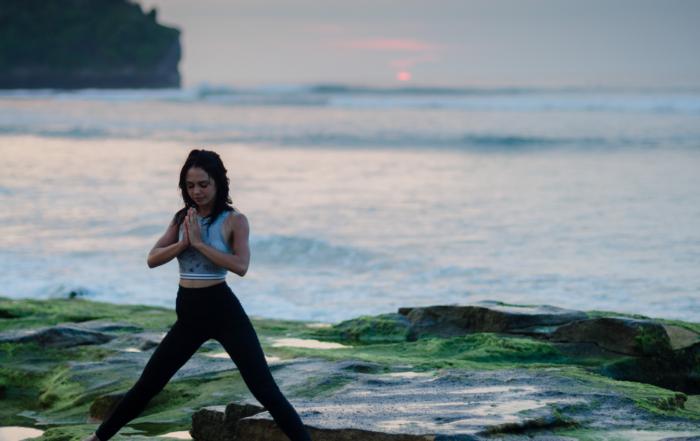 Self Nourishment Yoga